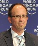 UNEP/Wuppertal可持续消费和生产研究所(CSCP)负责人 Michael Kuhndt