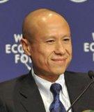 沃尔玛中国总裁兼首席执行官 陈耀昌