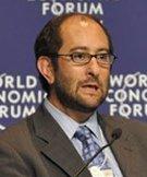商务社会责任国际协会(BSR)总裁兼首席执行官 Cramer