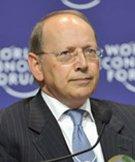 阿尔卡特-朗讯公司首席执行官 Verwaayen