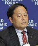 联想控股有限公司副总裁 赵令欢