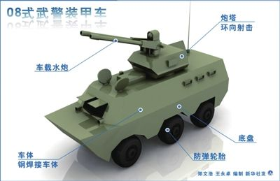 <font color=red>武警装甲车</font>_综合新闻_财经_腾讯网