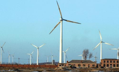 外资压境 风电设备产业或破除70国产化限制 - lvqd - SIEMENS传动之家