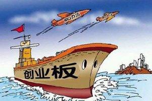财经观察:创业板,风险依旧