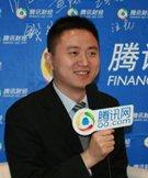 汇添富基金华东分公司区域经理 黄亚锋