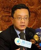 瑞信董事总经理、亚洲区首席经济分析师 陶冬