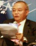 香港政府中央政策组首席顾问 刘兆佳