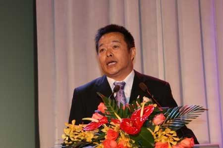 清华大学国情研究中心主任胡鞍钢演讲