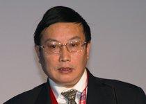 中国银行业协会专职副会长 杨再平