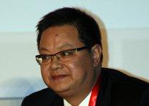 汇丰银行个人金融理财业务副总监 李峰