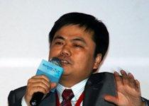 交通银行个人金融业务部 桂泽发博士