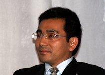 深圳发展银行零售贷款部经理王海龙