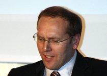 惠普亚太区企业销售与服务副总裁 Darren