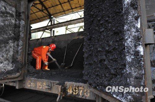 交通部部署灾害天气应对工作 力保电煤供应