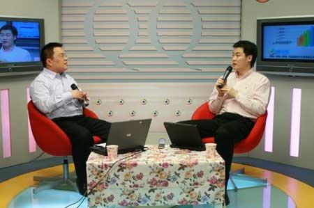 鑫巢资本陶涛:今年看好银行、出口和物联网
