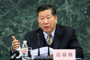 尚福林:适时推出证券公司融资融券业务试点