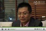 视频:都市传媒连锁机构董事长胡立峰接受腾讯专访