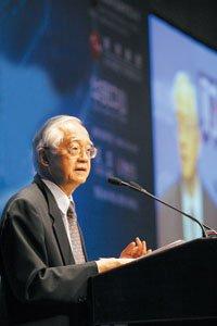 中国十大经济学家:郎咸平为啥排吴敬琏前面