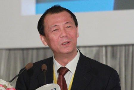 图文:国家统计局首席经济学家姚景源