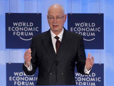 施瓦布:大国不应因国内原因忽视全球领导作用