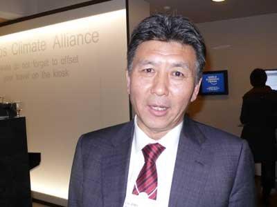 东软刘积仁:须尽快把政府投入扩至个人消费