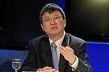 朱民称银行业股本回报率应10%左右