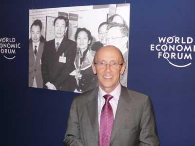 英贸易投资部长:金融改革应在G20框架下解决