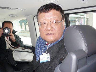凤凰卫视主席刘长乐:世界空前重视中美关系