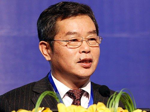 中国社会科学院副院长李扬先生致辞