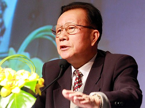 周道炯:加强私募监管是保护投资者的利益