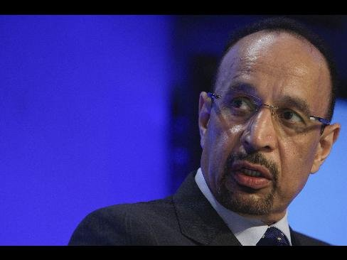沙特阿美CEO:中国已超美国成原油最大买主