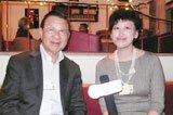 专访汉鼎亚太公司主席徐大麟