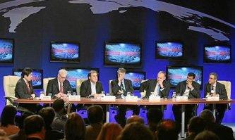 外媒:中美影响达沃斯 欧盟被G2格局边缘化
