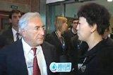 专访国际货币基金组织总裁卡恩