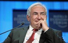 IMF总裁:人民币若不自由化 难增在SDR份额