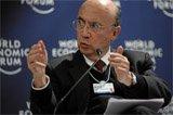 巴西中央银行行长迈瑞雷斯