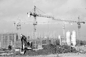 上月全国70个大中城市房价上涨9.5%