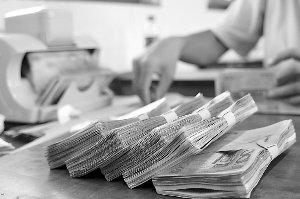 1月新增贷款1.39万亿 M1增速达38.96%峰值