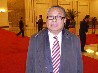 陈永棋:民工荒促进加薪和企业优胜劣汰