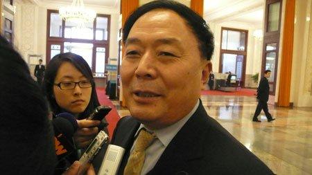 李家祥称民航业不存在国进民退 支持合规并购