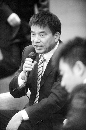 政协委员刘永好:民工荒是件好事