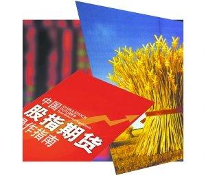 江连海:股指期货有望吸引长期资金入市
