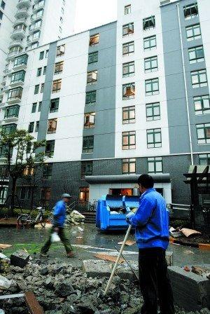 马建堂坦言:现行房价统计方式存在缺陷