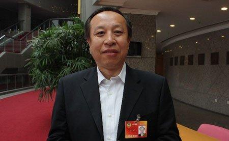 王元委员:二套房一般是投资性住房 应以调控