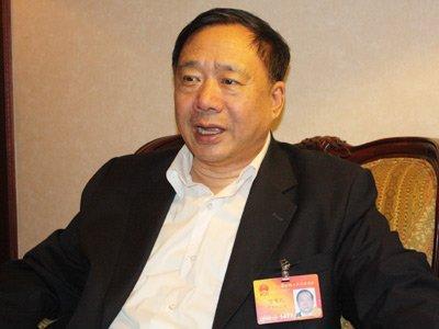 陈泽民代表:低碳将推动中国经济走向世界前列