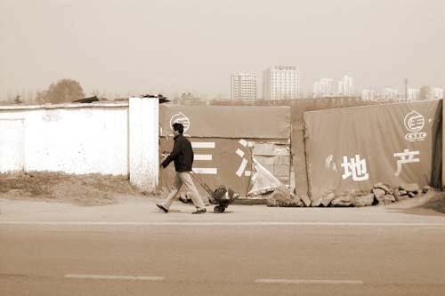280亩黄金宝地退地 武汉国土局倒赔1.2亿元