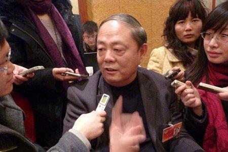 张小济:主管部门不应对民企海外收购有成见