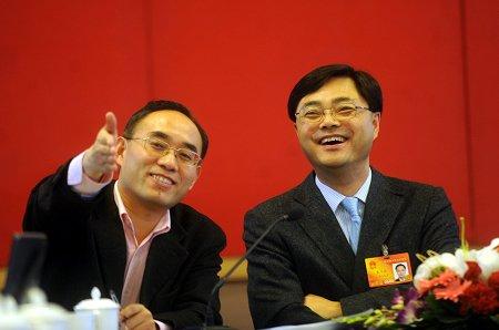 中国证监会主席尚福林:期指最快4月中旬面市