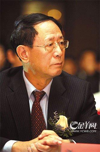 政协常委胡德平:国企兼并民企买卖更应公平