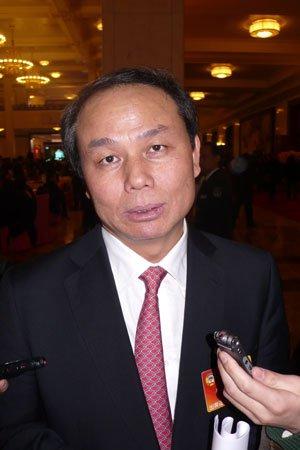 吴焰:人保没有参股银行计划 IPO是战略目标